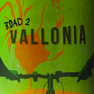 ROAD 2 VALLONIA