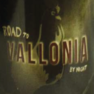 ROAD TO VALLONIA BY NIGHT