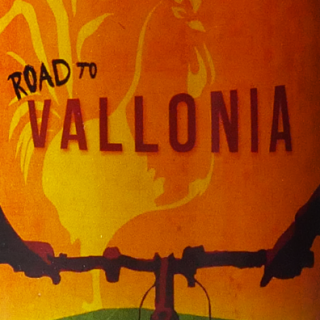 ROAD TO VALLONIA